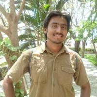 Cibi from Chennai