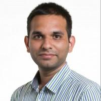 Ritvik Gautam from Bangalore/Ahmedabad
