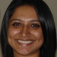 Simi Mathew from Bangalore