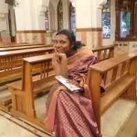 Melani from Chennai