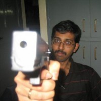 Vinay Vasan Badri from Hyderabad