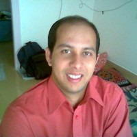 Varun Chandramohan from Bangalore