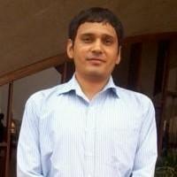 Gaurav Kaushik from Delhi