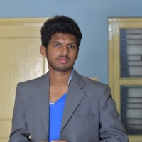 Harish Udupa S from Bangalore