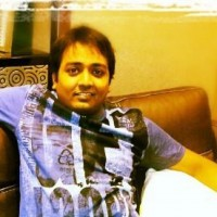 Sravant Bitra from Bangalore