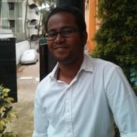 Vinay Kumaar from Chennai