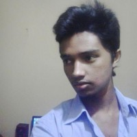 Saimon Sajjad from Delhi
