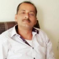 Sanat Sharma from Gwalior