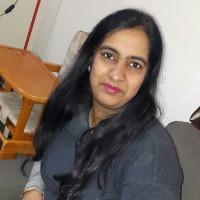 Shital Bhatiya