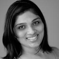 Sandhya Rajan from Chennai