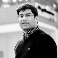 Sachin Khosla from Noida