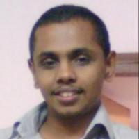 Dharan P Deepak from Kollam