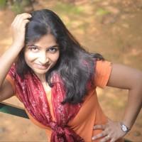Devika Garg from Singapore