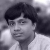 Arnab Chatterjee from Kolkata