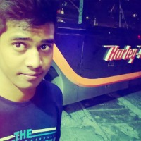 Ankit Ghosh from Pune