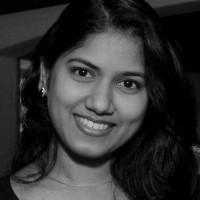 Nisha Raghavan-Your HR Buddy!! from Kerala (Currently settled in Dallas)