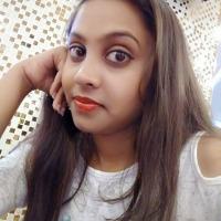 Supriya Sinha from Delhi