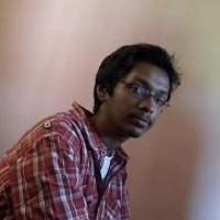 Gokul Sundar from Chennai