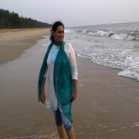 M S Subhalakshmi from Palakkad