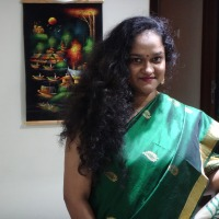 Himshree S from Mumbai