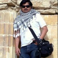 Anirban Chatterjee from Bangalore
