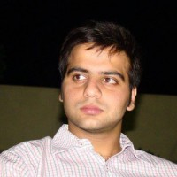 Nishant  Ahlawat from Gurgaon