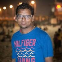 Aravindh Sachidanandam from Chennai