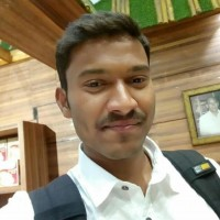 Venkatesh Macha from Hyderabad