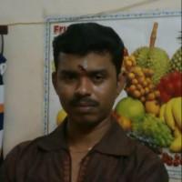 Sakthi Ganesh from Madurai