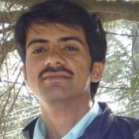 Ankur Choudhary from Delhi