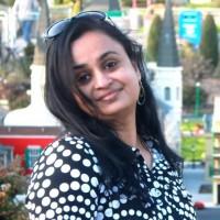 Sangeetha Subhash from Miami
