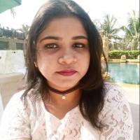 Jayshree Bhagat from Mumbai
