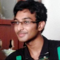 saikrishna mvm from Visakhapatnam