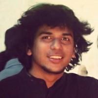 Kaustubh Naik from Pune