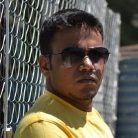 Milind Mohan Koyande from Kolkata