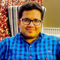 Abhishek Roy from Mumbai, India