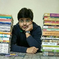 Aniruddha Shrivastava from Gurgaon