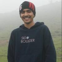 Sunil Jamboor Nagesh from Bangalore
