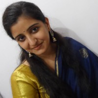 Ankita Anand from New Delhi