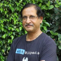 Dr Pavanaja U B from Bengaluru