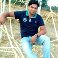 Amit Kumar Padhy from Bangalore