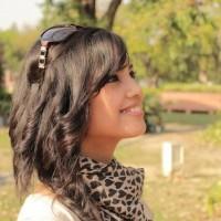 Ruchika Das from Delhi