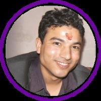 Sandeep Negi from Delhi