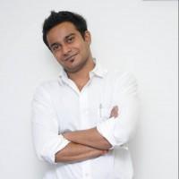 Ranjeet Pratap Singh from Bhubaneswar