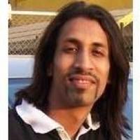 Aarif Ali Saiyed from Bangalore