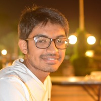 Anuj Vohra from Ahmedabad
