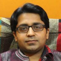 Deepak Arora from New Delhi