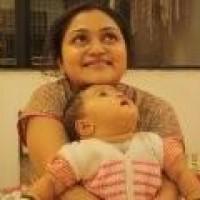 Priya from Pune