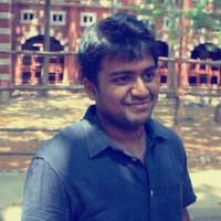 AKSHY SRIDHAR from CHENNAI