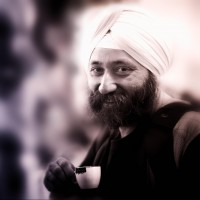 Amardeep Singh from Singapore